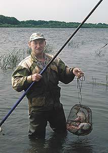 клюет ли рыба в полнолуние в сентябре