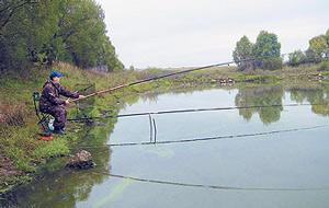 рыбалка в фатеевка