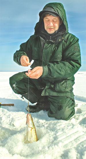 рыбалка северо-восток области